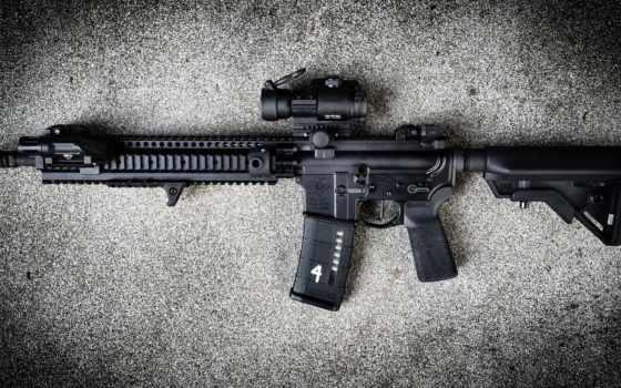 винтовка, assault, штурмовая, фон, оружие, asalto,