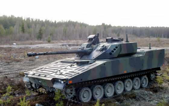 танки, предыдущая