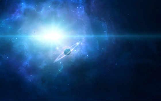 планета, свет