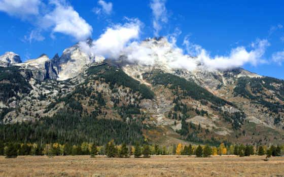 nature, горы