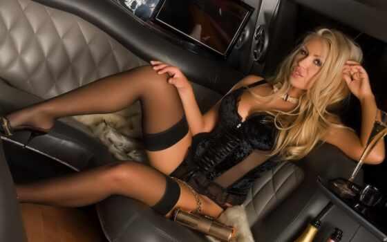 порно, обнаженная, corset, проститутка, blonde, мамочка, машине, чулки, сучка,