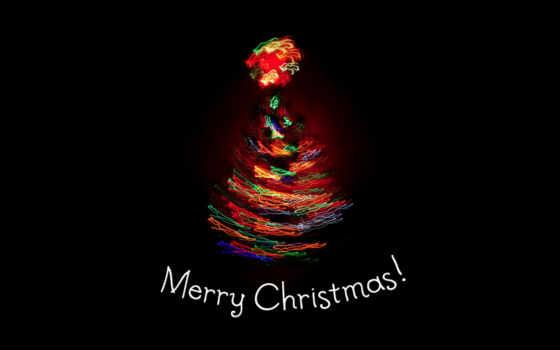 christmas, merry, desktop