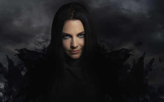 lee, amy, evanescence, ли, эми, goodfon, singer,
