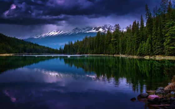 горы, windows, природа, trees, water, озеро, леса,