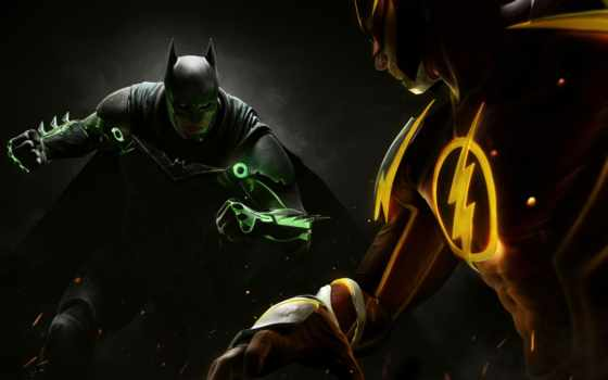 injustice, июнь, игры, one, xbox, ukraine, netherrealm, trailer, без,