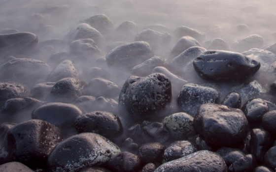 туман, камни, большой, макро, plan, природа, штушка, лес, senior, church,