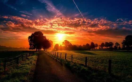 природа, красивая, ehrling, самая, закат, песни, sthlm, everything, сзади, но,