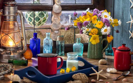 бутылка, glass, ultra, букет, цветы, зелье, release, ranunculus, matricaria