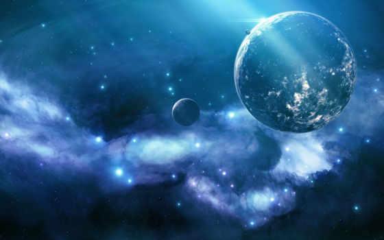 космос, nebula, звезды Фон № 86752 разрешение 1920x1080