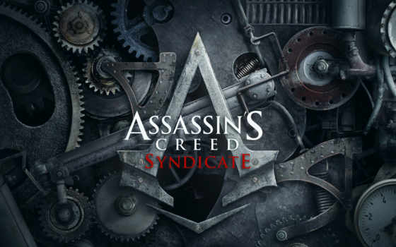 creed, assassin, syndicate,