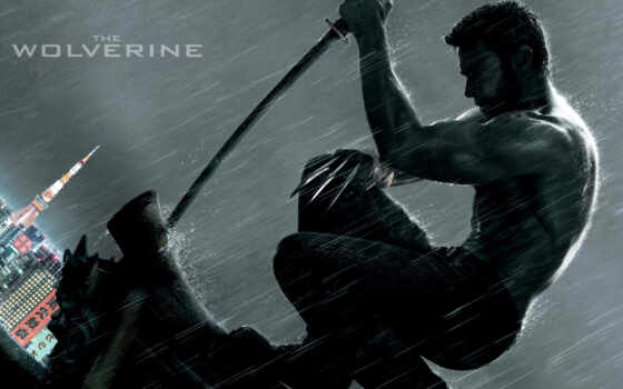 wolverine, movie, jackman, плакат, that, когда, июл, хью,
