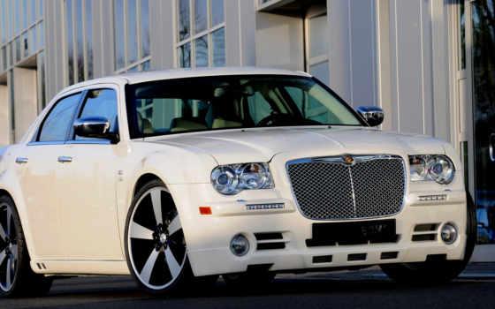 chrysler, авто, limousine, gif, car, автомобили,