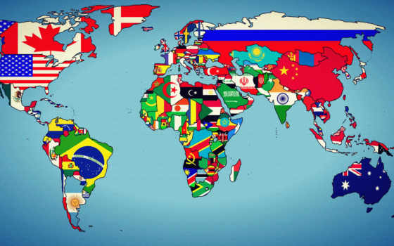 world, map, vintage, canvas, флаг, framed, art, flags, prints, стена, print,