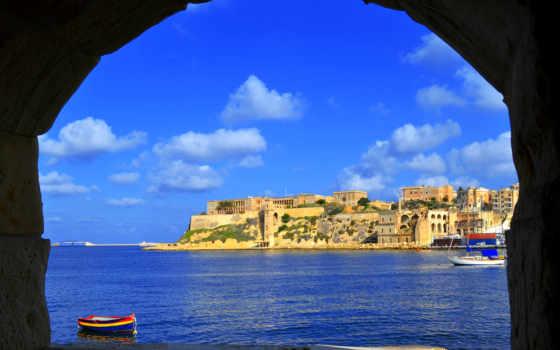 мальта, мальте, maltese, pinterest, арка, bighi, туры, страница,