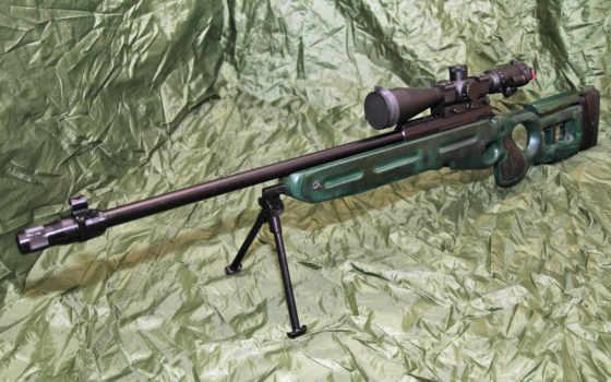 винтовка, снайпер, dedal