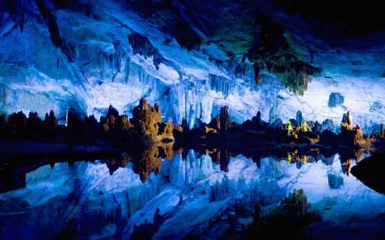 пещера, кристаллов, пещеры, cueva, cristales, los, самые, мексиканский, фотографий, завораживающих, мира,