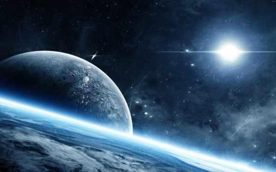 cosmos, луны, космоса, planet, фотографий, discover, фон, рисунок, фотоальбом, размере,