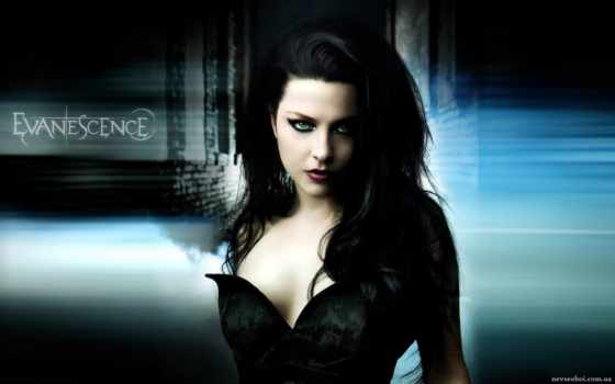 amy, lee, evanescence