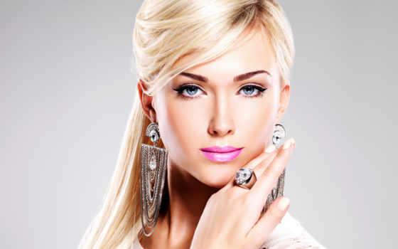 blonde, блондинок, красивые