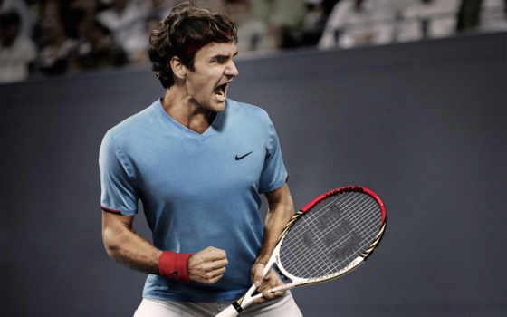 federer, роджер, tennis