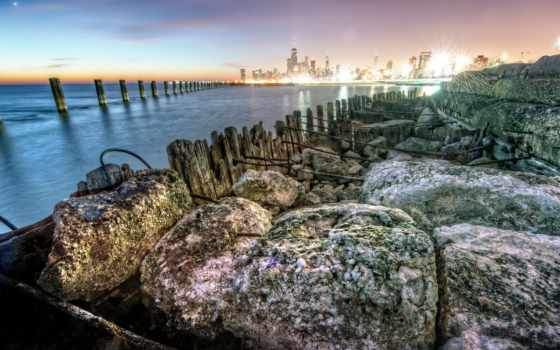 michigan, камни, effect, mass, that, удивительная, природа,