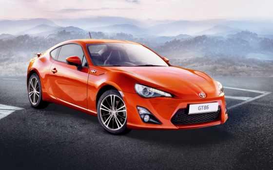 toyota, авто, российские, года, автомобили, coupe, цены, новинки, комплектации, автомобильные, terra,