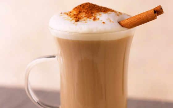 coffee, молоком, milk