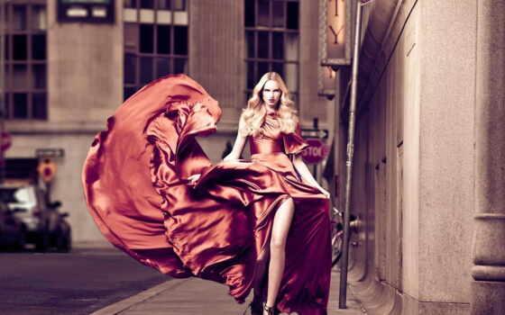 самый, платья, платье