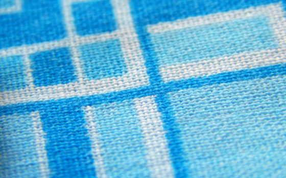 текстуры, ткань, текстура, pattern, fotos, vetores, cvety, blue, toalha,