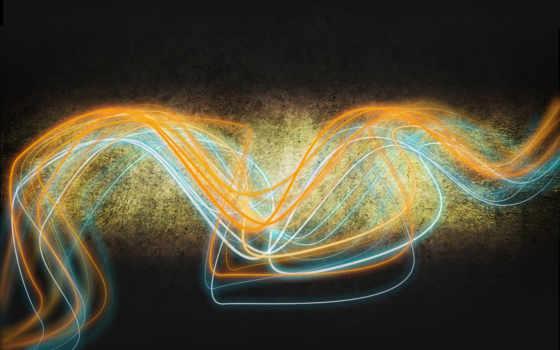 линии, абстракции