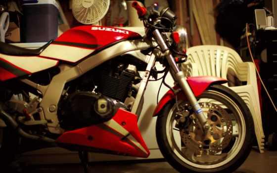 gs, suzuki, мотоциклы