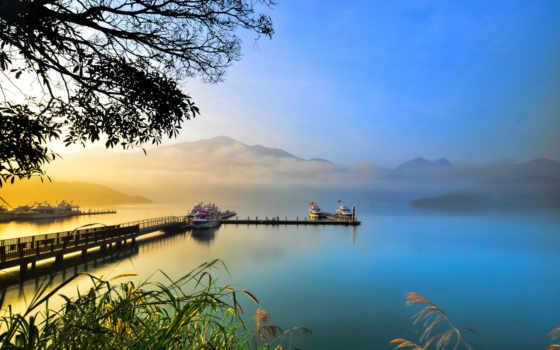 жалюзи, закат, zakat, рейтинг, share, нравится, природы, природа, красавица, озеро, причал,