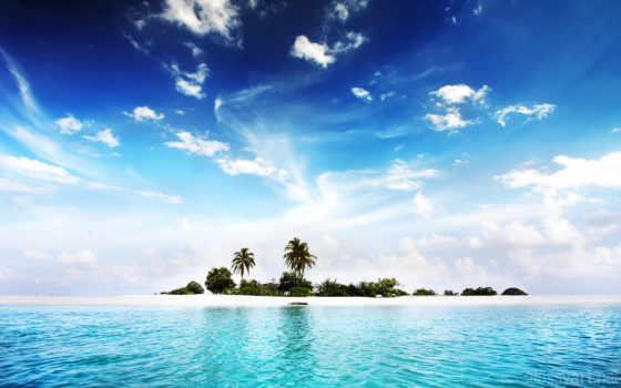 остров, острова, far