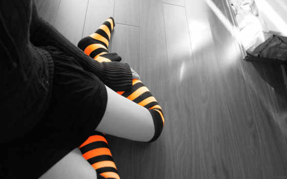 гольфы, stockings, striped, legs, nylon, women, девушка, pin, girls,