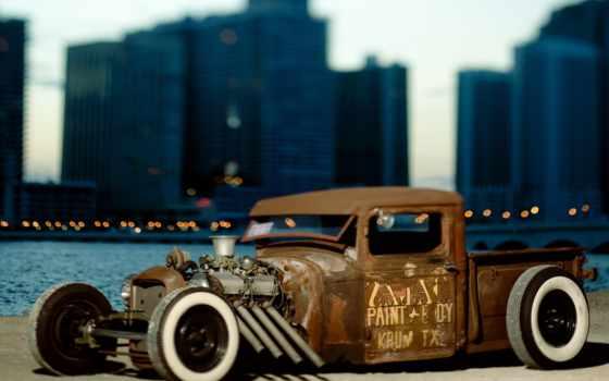,cityscape, rat, rod, rods,