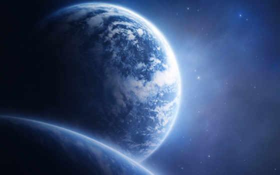 планеты, звезды, космос Фон № 42537 разрешение 1920x1080