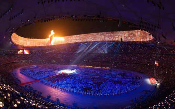 china, beijing, спорт, стадион, картинка,