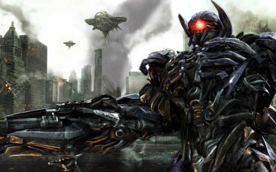 трансформеры, transformers, dark