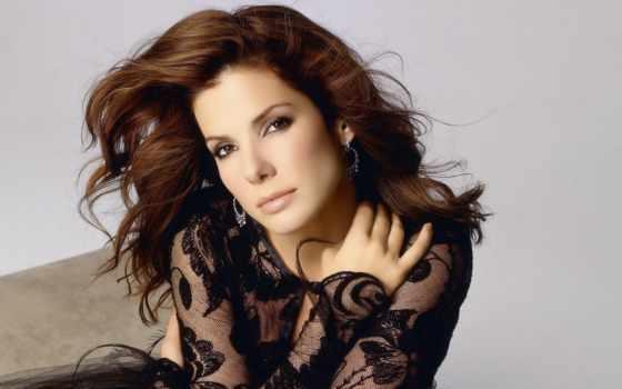 sandra, буллок, новости, мире, актриса, самая, красивая, листь, самых, женщина,