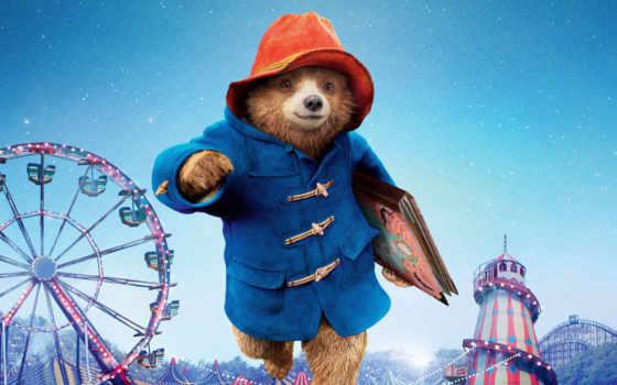 paddington, паддингтона, приключения, сниматься, семья, медведь, community,