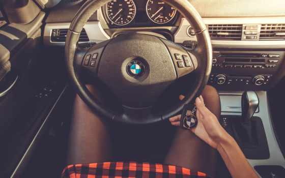 bmw, руль, авто, девушка, вконтакте, назад, машина, video, фотограф, ключи,
