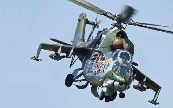 ми, вертолет, миро, combat, современный, active, zhurchalka, fly, военный