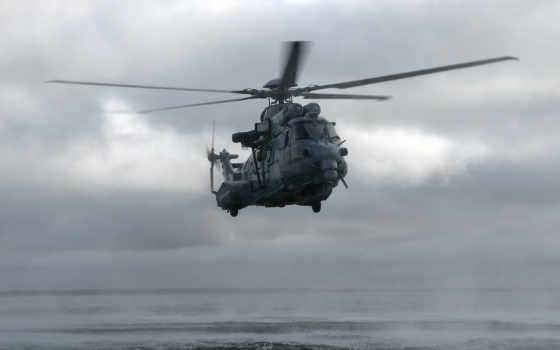 eurocopter, полет