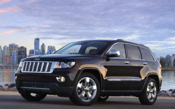 grand, cherokee, jeep Фон № 67753 разрешение 1920x1200