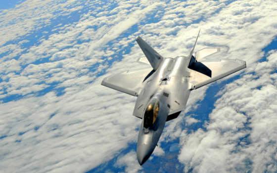 самолёт, американский, военный