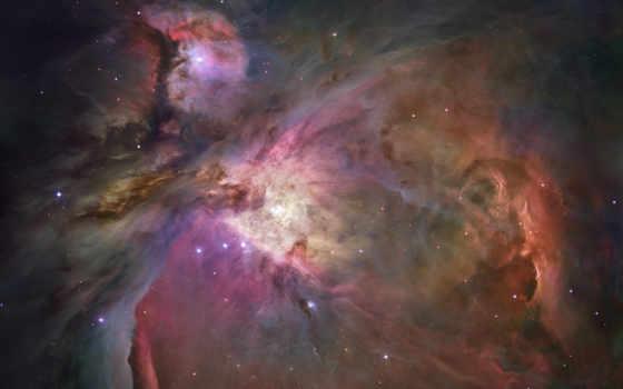 universe, космических, nebulas