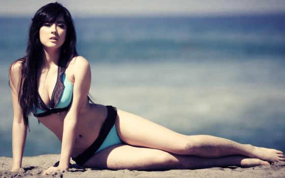 jinri, park, модель, азиатка, korean, fhm, девушка, resolution,