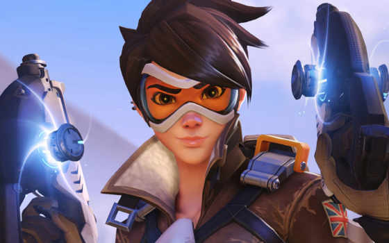 overwatch, tracer, science, souls, dark, игр, https,