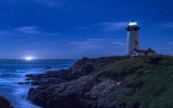 lighthouse, web, you