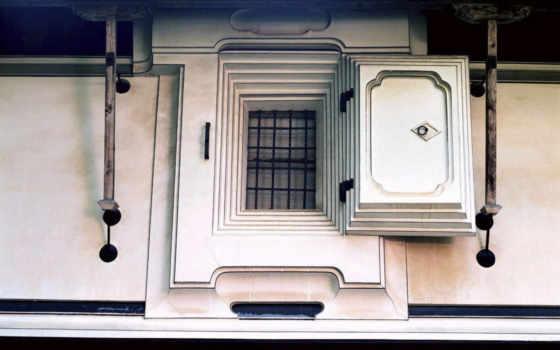 japan, window